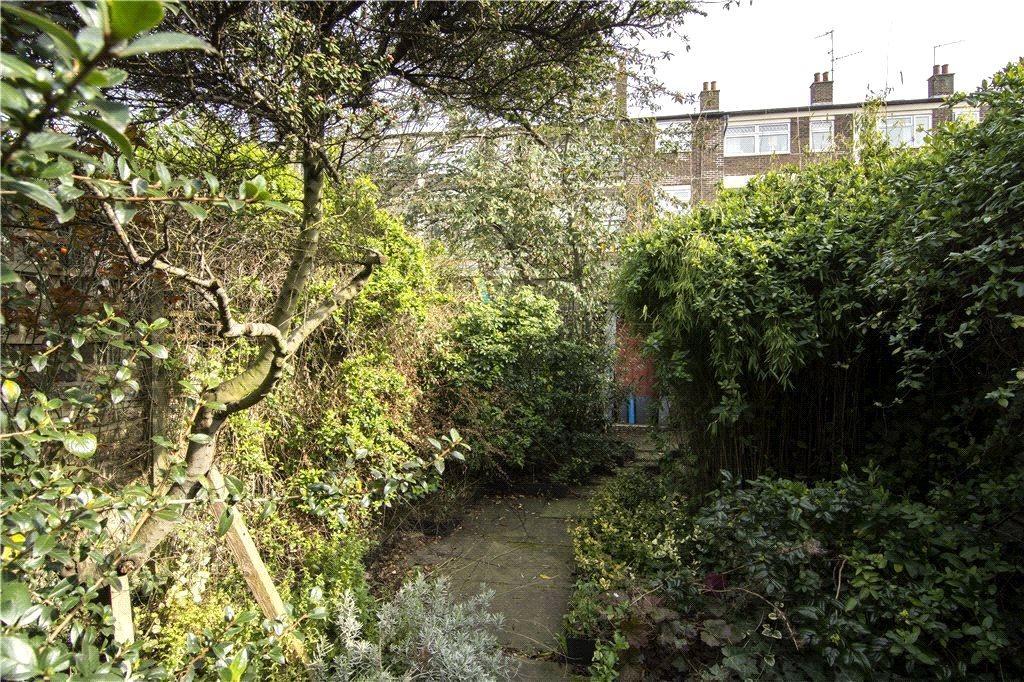 Garden View 3