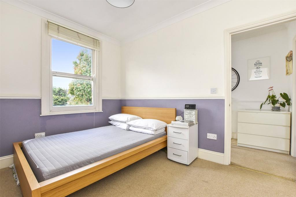 Bedroom Two View2