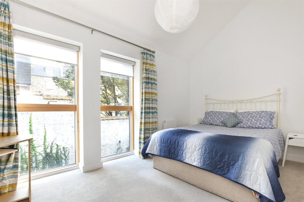 Bedroom One..