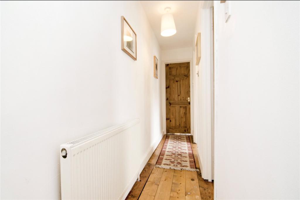 Hallway View 2.