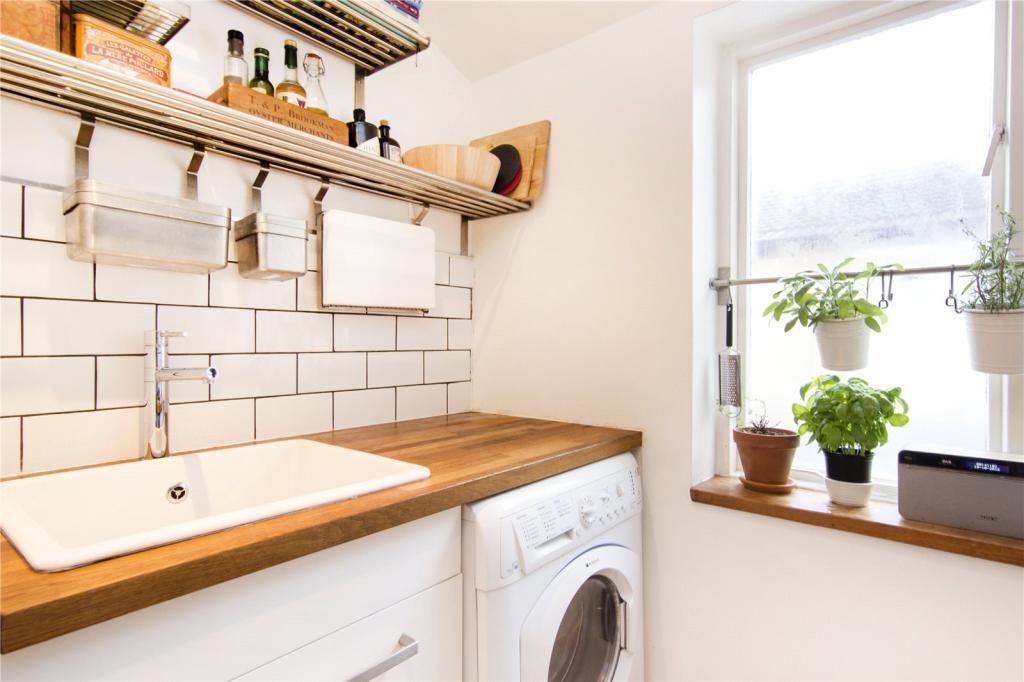 Kitchen View 2.
