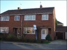 3 bed semi detached property in Constable Close...