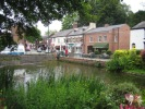 Flat to rent in The Cross, Lymm...