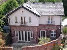 property to rent in The Coach House, 3 Bentinck Road, Altrincham, WA14 2 BW