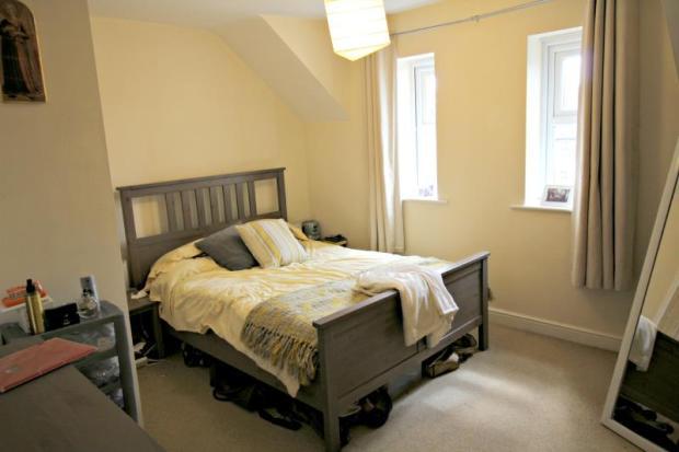 38 NCM bedroom