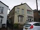 Terraced property in ELM GROVE...