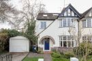 HOLLYWOOD WAY semi detached house for sale