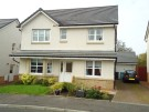 4 bed Detached house for sale in Sandpiper Crescent...