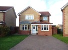 4 bedroom Detached property in Tarbolton Crescent...