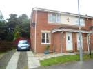 2 bed semi detached house in Stonehaven Crescent...