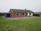 Detached property in Hereford Road, Monmouth...