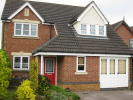 4 bed Detached home in Patterson Way, Monmouth...