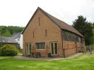 Barn Conversion in Dingestow, NP25