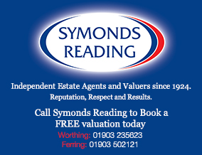 Get brand editions for Symonds Reading, Worthing