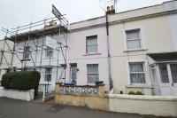 Terraced house for sale in Newland Road, Worthing...