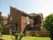 Flat for sale in Eastcourt Road, Worthing...