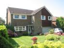 4 bed Detached property for sale in Longlands, Charmandean...