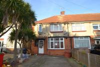 3 bedroom End of Terrace house for sale in Goldsmith Road, Worthing...