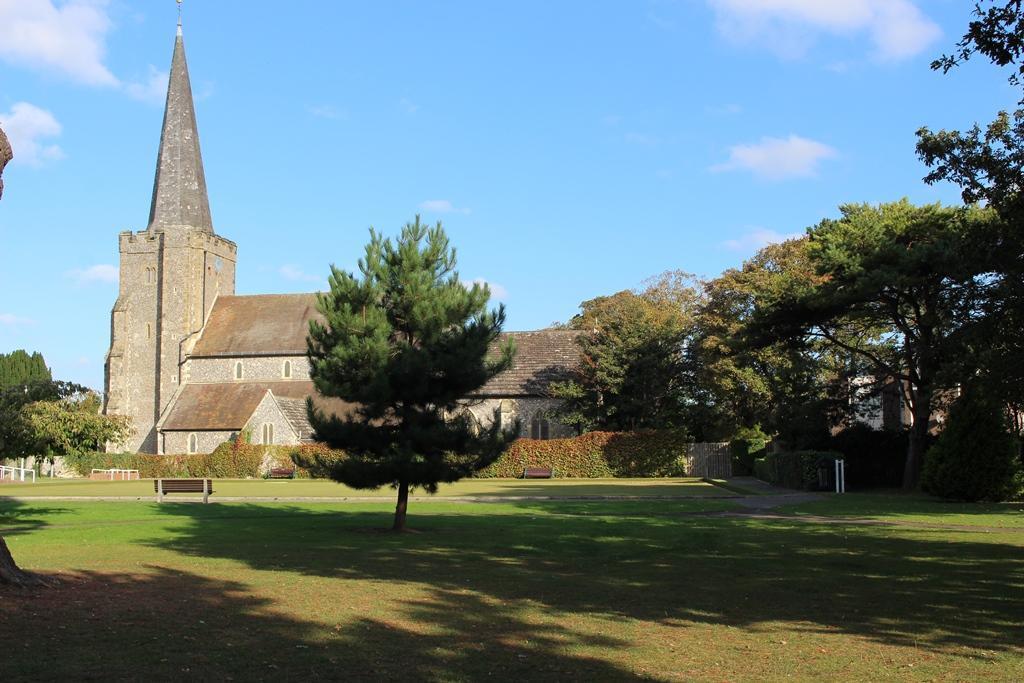 Bowling Green & Church