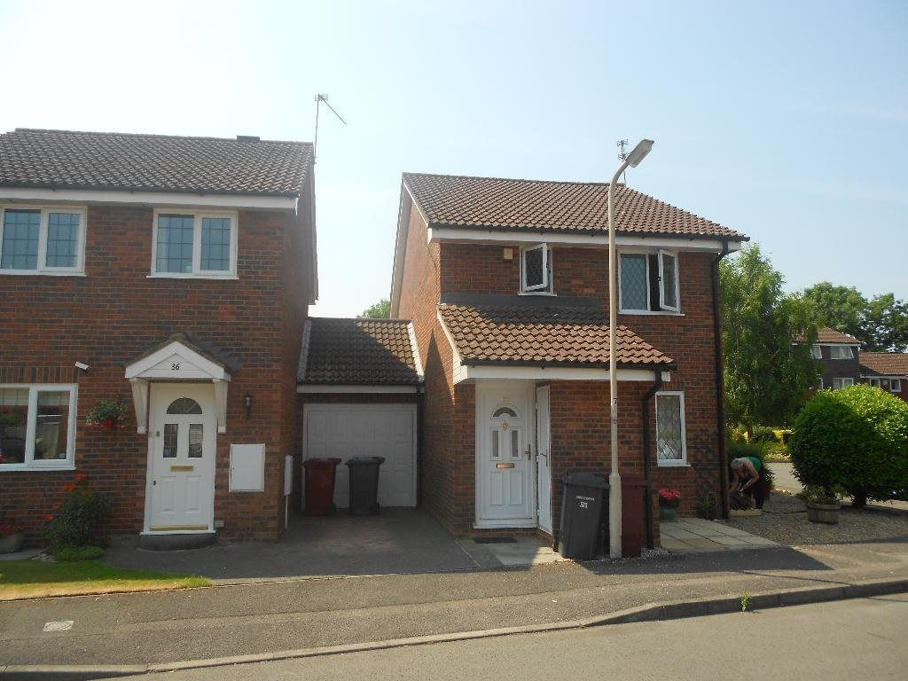 1 bedroom semi detached house to rent in first floor