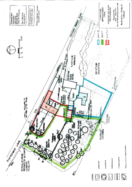 Disposition Plan