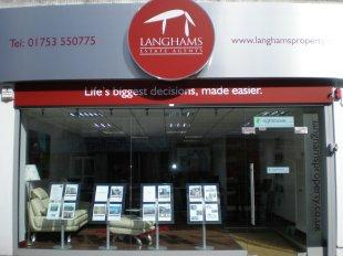Langhams Estate Agents, Sloughbranch details