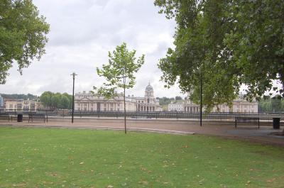 To Greenwich