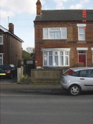semi detached house in Abbey Road, Beeston...