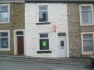 Terraced property in Bold Street, Accrington...