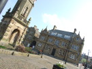 Photo of Town Hall Square,