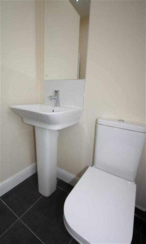 Shower Room (Alterna