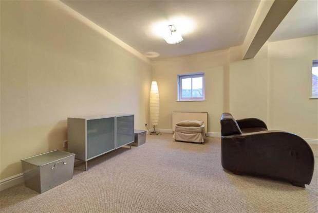 Living Area (alterna