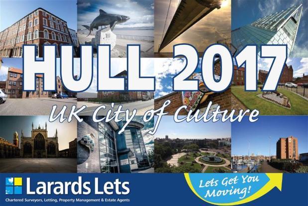 Hull UK City of Cult