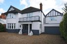 6 bedroom Terraced home in Christchurch Avenue...