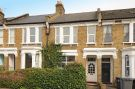 3 bed Terraced house for sale in Torbay Road, London