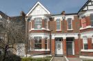 4 bed Terraced property for sale in Chevening Road, London