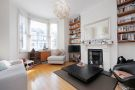 property for sale in Creighton Road, London