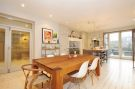 6 bed Terraced house for sale in Brondesbury Park, London...