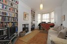 Terraced home for sale in Windermere Avenue, London