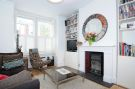 property for sale in Charteris Road, London