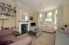 Wrentham Avenue Terraced house for sale