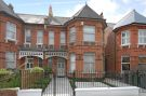 Keyes Road Terraced house for sale