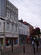 2 bed Flat to rent in Abbeygate Street...