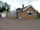 Detached Bungalow in Addison Close, Feltwell...