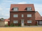 5 bed Detached property in Charlock Road, Thetford...