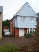 4 bedroom Detached home in Comfrey Way, Thetford...