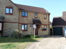 3 bed semi detached house to rent in Elm Close, Brandon, IP27