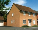 4 bedroom Detached property in Privet Way, Red Lodge...