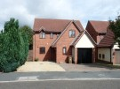 4 bed Detached home to rent in Seymour Avenue, Brandon...