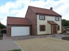 Detached house in Webbs Way Hockwold, IP26
